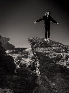 Leah Milston @ Mystery Bay By David Wallace