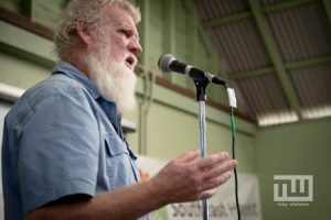 Bruce Pascoe. By Toby Whitelaw