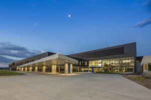 South East Regional Hospital
