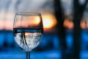 Glass of water. Source pixabay.com 1160264