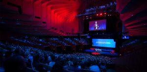TEDx Sydney 2016. Source: TEDx Sydney