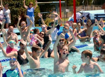 Time running out on contentious Batemans Bay Aquatic Centre debate