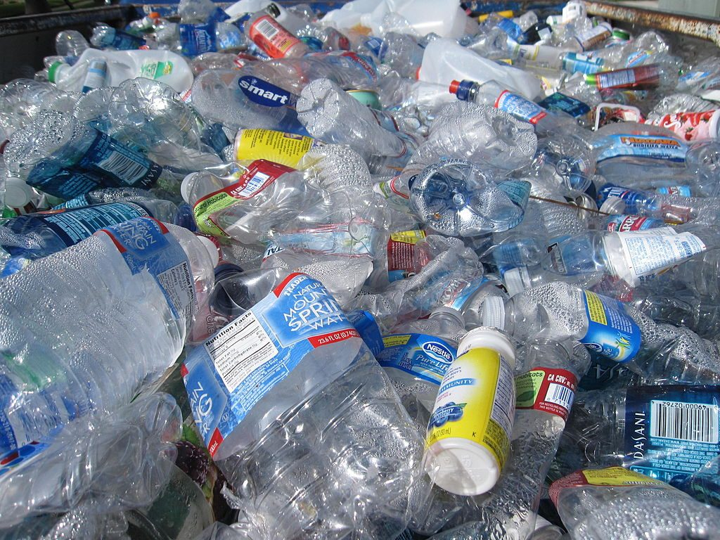 Australia's recyclables