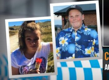 Alert for missing Canberra teens – 15 year old Courtney and Charlie