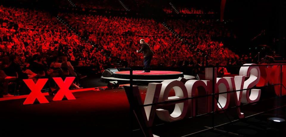 Plan your day, get your tickets – TEDxSydney this Friday in Bega