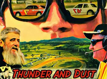 """Passion into action"" Thunder and Dust hits the screen highlighting speedway history"