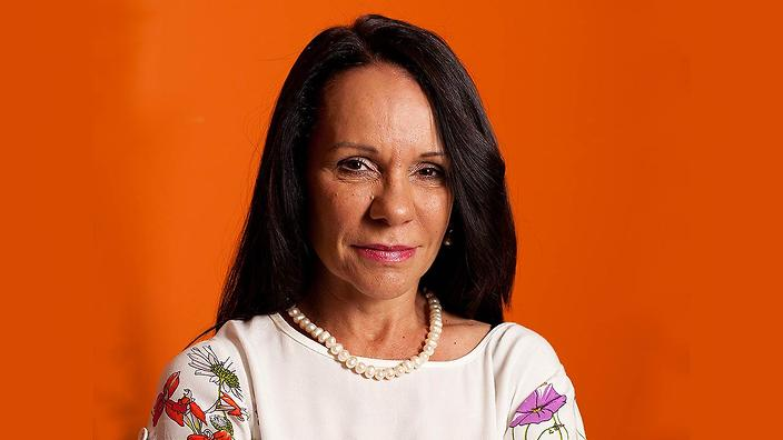 Linda Burney. Photo: Supplied.