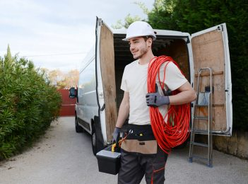 The Best Electricians in Bega