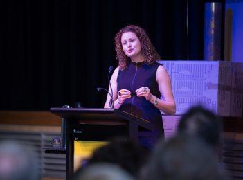 Festival of Open Minds Podcast – author and teacher Gabbie Stroud
