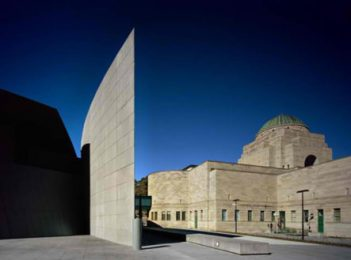 """Hands off Anzac Hall"" – Australian Institute of Architects"