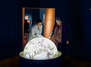 Extensive exhibition presents a fresh, broader perspective of Captain Cook