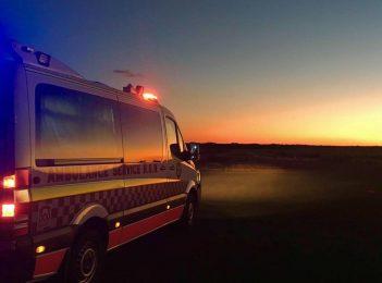 South Pambula crash claims local mans life