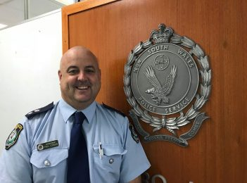 Monaro's top cop warns of easy pickings for local crooks