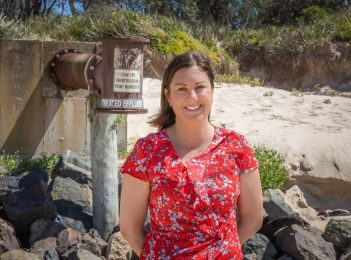 Bega Valley Mayor writes – Why we need an ocean outfall at Merimbula
