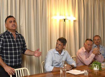 Jindabyne candidates forum drives Brumbies debate further