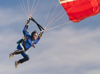 """Moruya one of the country's leading drop zones"" – Skydive Oz boss"