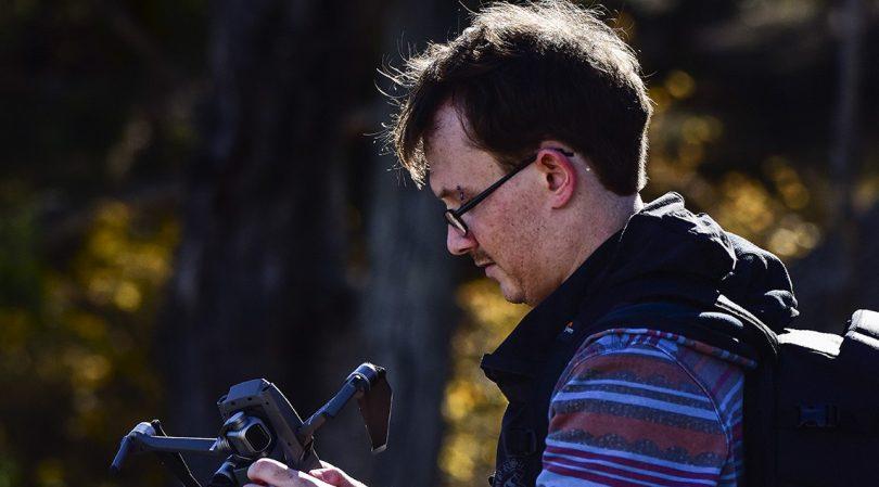 Matt Pinner, Photo: Supplied.