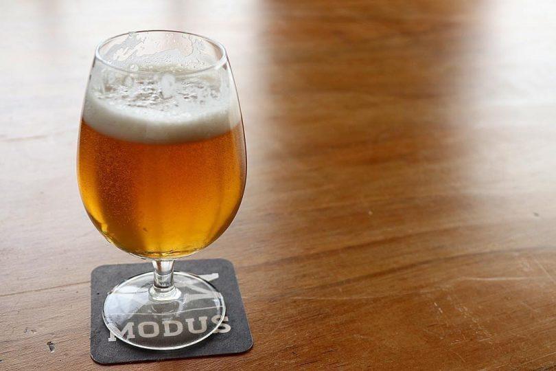 Mmmmm. Beer