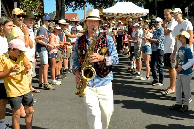 Far South Coast comes alive at Easter with festivals, art exhibitions